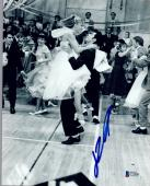 John Travolta Signed Autographed 8x10 Photo GREASE SATURDAY NIGHT FEVER BAS COA