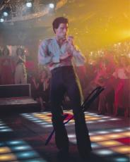 John Travolta Signed Autographed 8x10 Photo Grease Saturday Night Fever F