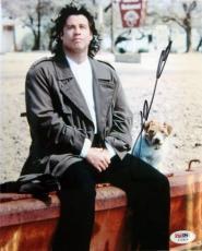 John Travolta Signed 'Michael' Autographed 8x10 Photo (PSA/DNA) #I72416