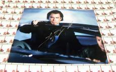 John Travolta (SWORDFISH) Autographed 8x10 Photo