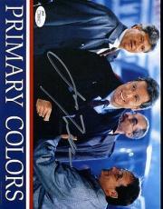 John Travolta Vintage Signed Jsa Certed 8x10 Lobby Card Photo Autograph