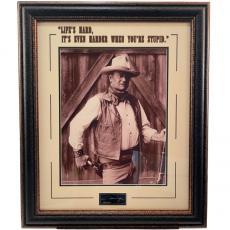 John Wayne 16x20 Photo
