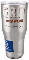 John Wayne 30 oz Stainless Steel Tumbler