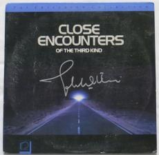 John Williams Signed Close Encounters Autographed Album Cover PSA/DNA #AC06195