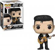 Johnny Cash #117 Funko Music Pop!