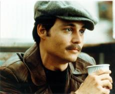 Johnny Depp 8x10 photo Image #2
