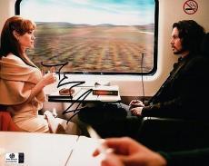 Johnny Depp Angelina Jolie Hand Signed 8x10 Photograph The TouristGA 766379