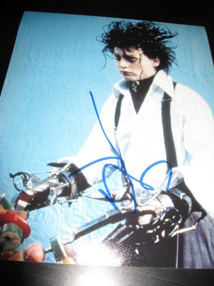 Katharine Mcphee Signed 8x10 Autograph Photo W/ Coa Scorpion Smash Driving A Roaring Trade Entertainment Memorabilia