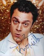 "JOHNNY KNOXVILLE of ""JACKASS"" Signed 8x10 Color Photo"