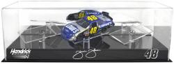 Jimmie Johnson #48 1:24 Scale 3-Car Case - Mounted Memories