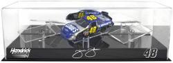Jimmie Johnson #48 1:24 Scale 3-Car Case