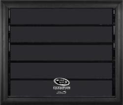 Jimmie Johnson 2013 6-Time Sprint Cup Series Champion Black Framed Wall-Mountable Die-Cast 10-Car Case