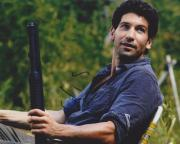Jon Bernthal Signed - Autographed THE WALKING DEAD 8x10 inch Photo - Guaranteed to pass PSA or JSA