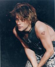 Jon Bon Jovi 8x10 photo Image #1