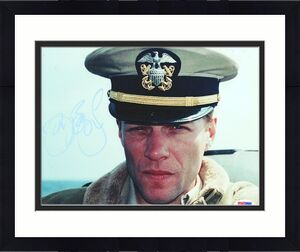 Jon Bon Jovi Autographed 8x10 Photo U-571 PSA/DNA #Q90330