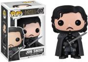 Jon Snow Game of Thrones #07 Funko Pop!