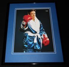 Jon Stewart 2000 Framed 11x14 Photo Display