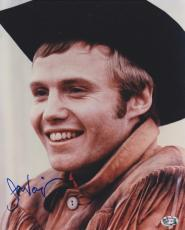 Jon Voight Autographed 8x10 Photo