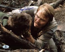 Jon Voight Deliverance Signed 8X10 Photo BAS #B03711