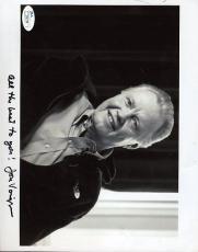 Jon Voight Jsa Certed Signed 8x10 Photo Authentic Autograph
