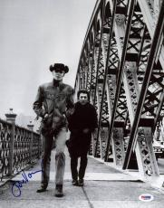 Jon Voight Midnight Cowboy Signed 11X14 Photo PSA/DNA #M42727