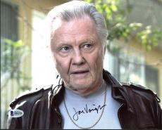 Jon Voight Ray Donovan Signed 8X10 Photo Autographed BAS #B84354