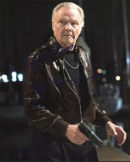 Jon Voight Ray Donovan Signed 8X10 Photo Autographed PSA/DNA #AB83388