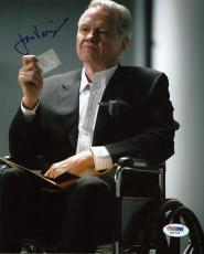 Jon Voight - Ray Donovan Signed 8X10 Photo Autographed PSA/DNA #X31716