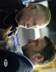 Jon Voight Ray Donovcan  Bas Beckett Authentic Signed 8x10 Photo  Autograph