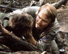 Jon Voight Signed 11x14 Photo Autographed Psa/dna #u52307