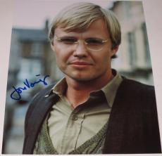 Jon Voight Signed 8x10 Photo Authentic Autograph Legendary Oscar Winner Coa C