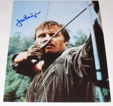 Jon Voight Signed 8x10 Photo Authentic Autograph Legendary Oscar Winner Coa E