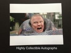 Jon Voight Signed 8x10 Photo Autograph Anaconda