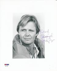 Jon Voight Signed 8x10 Photo Autograph Auto PSA/DNA Z11728