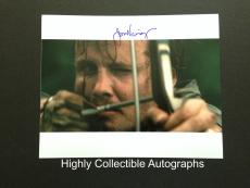 Jon Voight Signed 8x10 Photo Autograph Deliverance