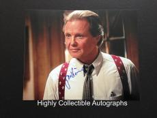 Jon Voight Signed 8x10 Photo Autograph Mission Impossible