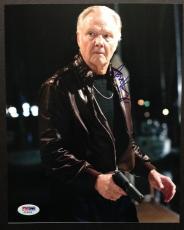 Jon Voight Signed 8x10 Photo Psa Dna Coa Autograph Ray Donovan