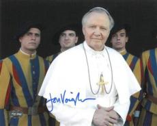 Jon Voight Signed Authentic Autographed 8x10 Photo (PSA/DNA) #J64557