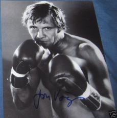 "Jon Voight Signed Autograph ""the Champ"" 8x10 Photo A"