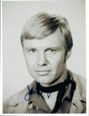Jon Voight Signed Autographed 8x10 Photo Midnight Cowboy Ray Donovan COA VD