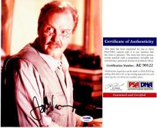 Jon Voight Signed - Autographed Lara Croft Tomb Raider 8x10 inch Photo - Ray Donovan Actor - PSA/DNA Certificate of Authenticity (COA)