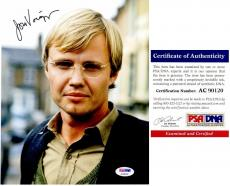 Jon Voight Signed - Autographed Legendary Actor 8x10 inch Photo - Ray Donovan Actor - PSA/DNA Certificate of Authenticity (COA)