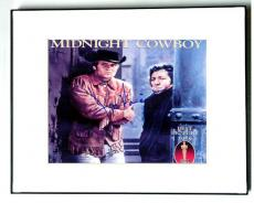 JON VOIGHT Signed Autographed MIDNIGHT COWBOY Photo    AFTAL