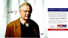 Jon Voight Signed - Autographed NATIONAL TREASURE 8x10 inch Photo - Ray Donovan Actor - PSA/DNA Certificate of Authenticity (COA)
