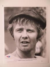 Jon Voight Signed Boxing 'The Champ' Authentic 8x10 Photo (PSA/DNA) #S81838