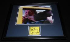 Jon Voight Signed Framed 11x14 Photo Poster Display Seinfeld