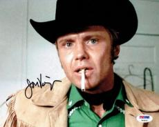 Jon Voight Signed Midnight Cowboy Autographed 8x10 Photo PSA/DNA #Y84933