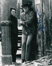 Jon Voight signed Midnight Cowboy movie 8x10 photo w/coa