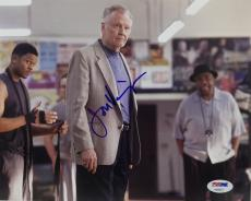 Jon Voight Signed Ray Donovan 8x10 Photo Authentic Autograph PSA/DNA #AB68037