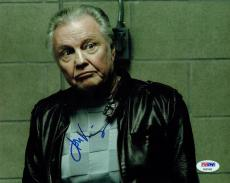 Jon Voight Signed Ray Donovan Authentic Autographed 8x10 Photo PSA/DNA #AB55266